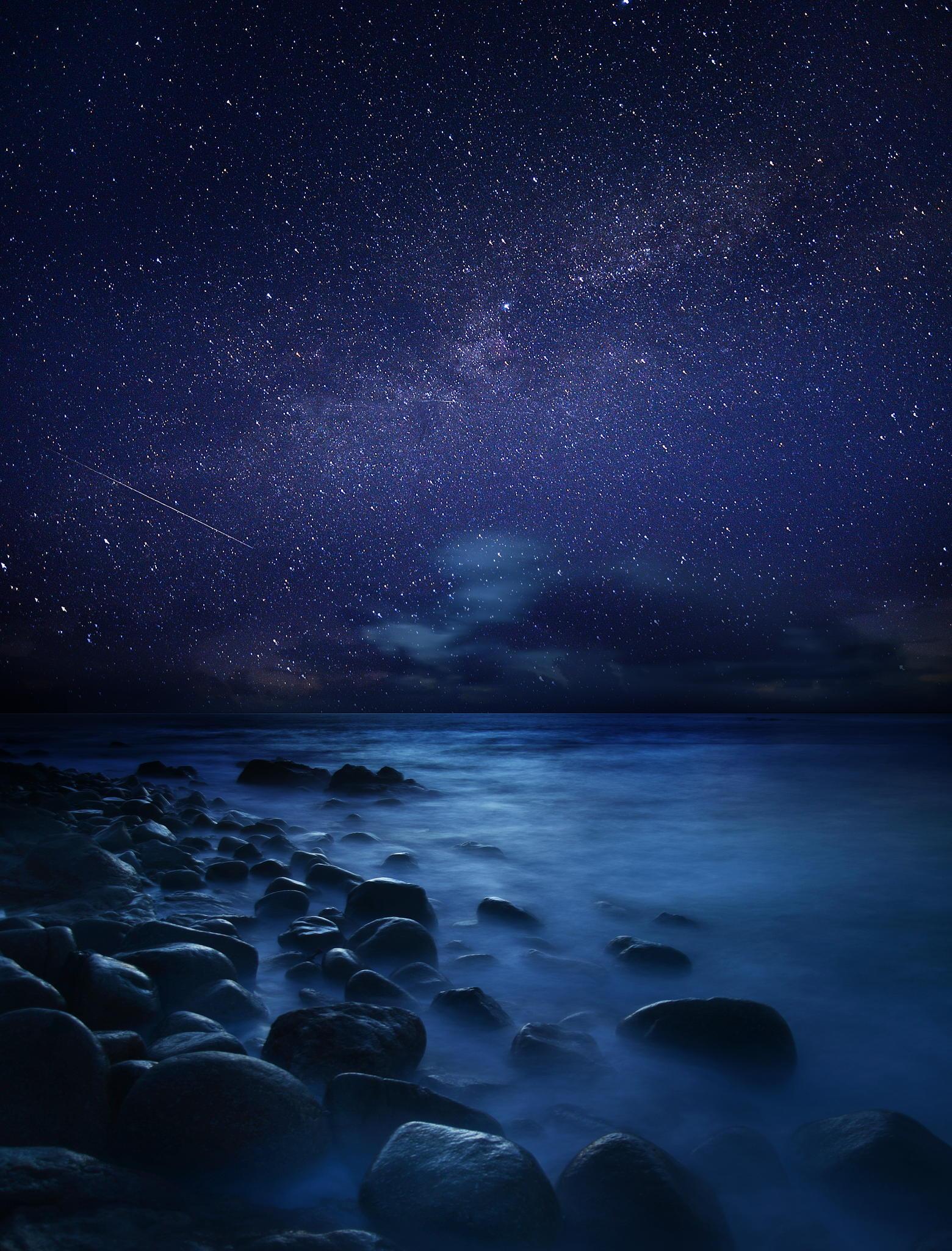 Risultati immagini per splendida notte
