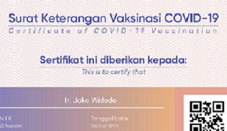 Begini Tanggapan PDIP Usai Insiden Tersebarnya 'NIK Jokowi'