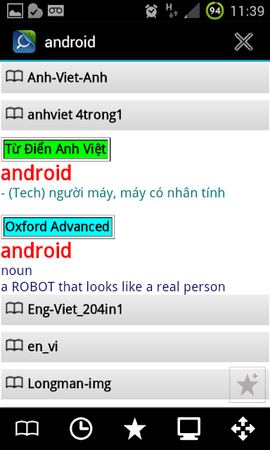 mdict android