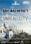 2015-02-19 Sky Architect & Unreal City @ Progfrog Blok Nieuwerkerk aan den Ijssel