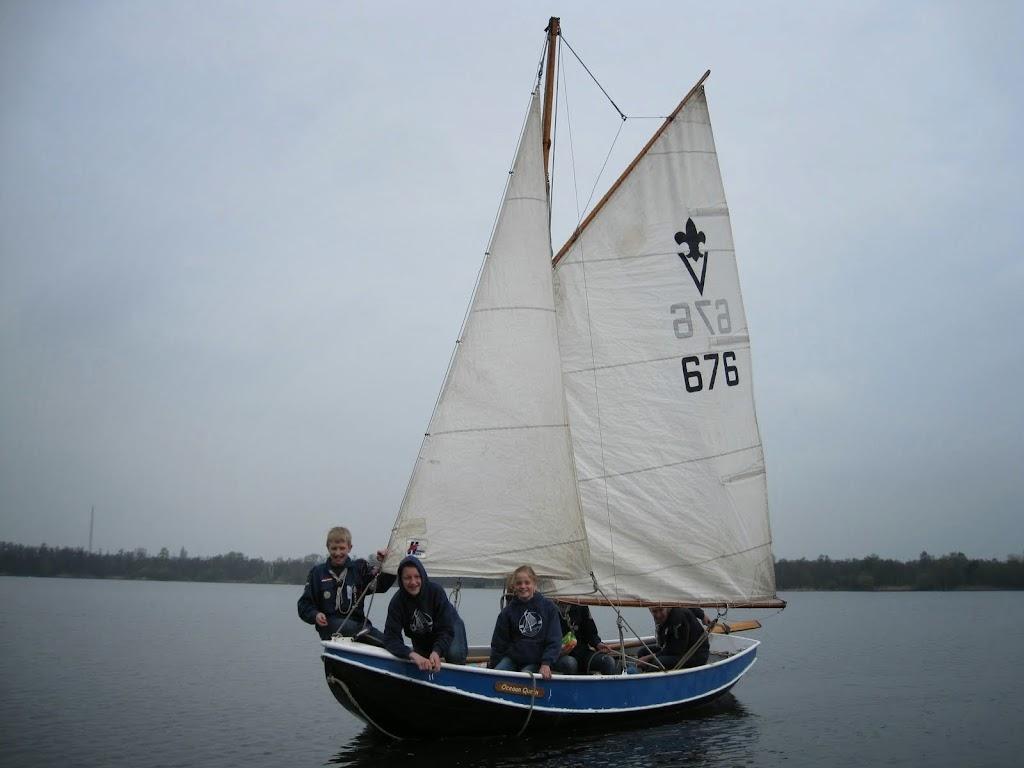 Zeeverkenners - Sliplanding oefenen - IMG_9377.JPG