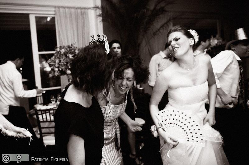 Foto de casamento 2138pb de Christiane e Omar. Marcações: 17/12/2010, Casamento Christiane e Omar, Rio de Janeiro.