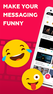 Make your messaging funny with splicer mod apk