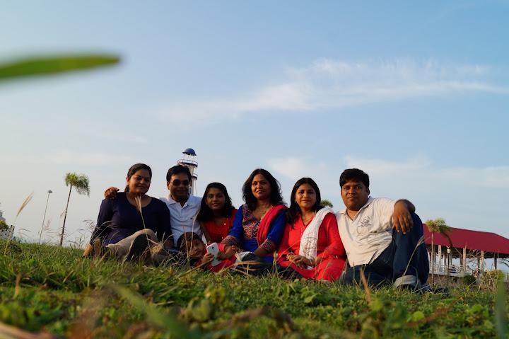 Omkareshwar and Hanmuntiya water resort - DSC06671.JPG