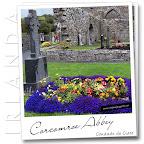 Abadía de Corcomroe, Condado de Clare
