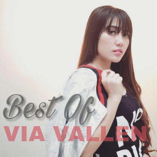 [FULL ALBUM] Via Vallen - Koleksi Terlengkap Vol. 1 (MP3)