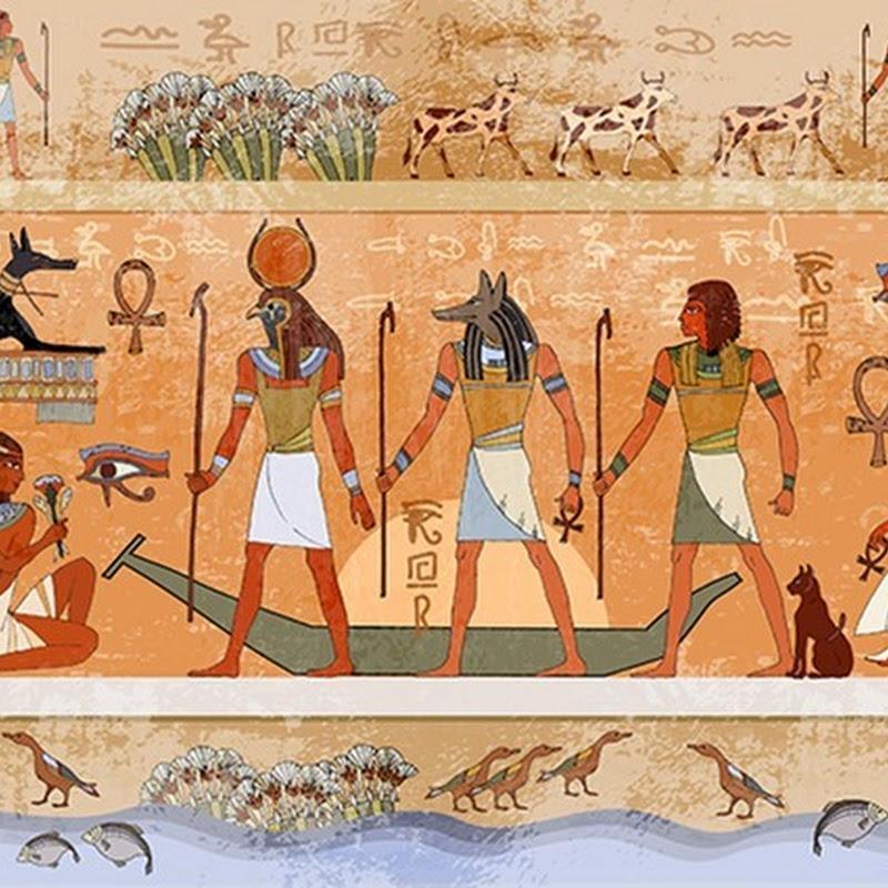 15 curiosidades faraônicas sobre o Antigo Egito