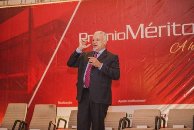 Articulador experiente, José Humberto Pires tem trabalho prestado na Secretaria de Governo