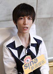 Guo Jingming China Actor