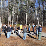 2015 TU Cohutta Workday - Raccoon Creek