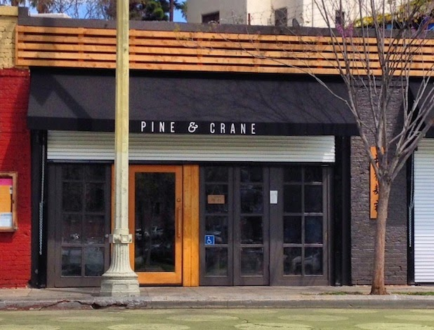Silver Lake, restaurants