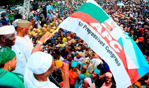 PDP Dealt A Huge Blow As Governor's Aide And Commissioner Resigns, Defect To APC