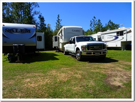 Wilderness RV Park