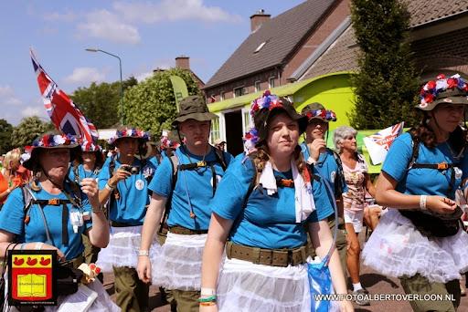Vierdaagse Nijmegen De dag van Cuijk 19-07-2013 (104).JPG