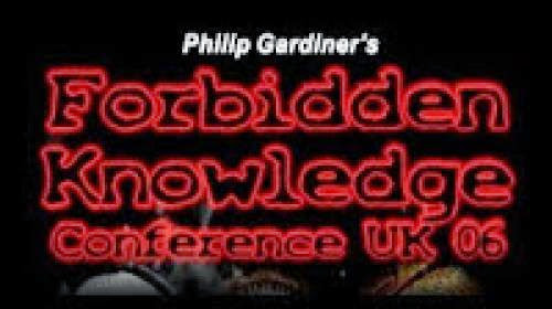 Forbidden Knowledge Conference Ancient Mysteries Conspiracy Ufos