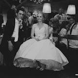 Bruiloft Jan Willem en Tineke Stania state