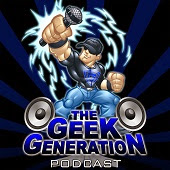 The Geek Generation