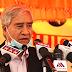 Oli, who rose from anti-India slogans, has now taken refuge in India: Sher Bahadur Deuba