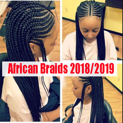 Images of african braid styles