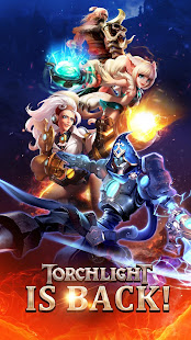 Guardians: A Torchlight Game 1
