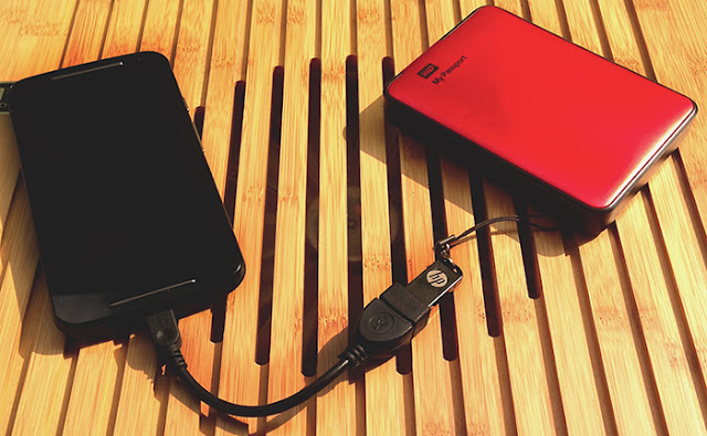 11 Ways An OTG Cable Can Help You Do Amazing Things On Your Smartphone 2