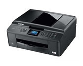 Free Download Brother MFC-J430W printer driver program & deploy all version