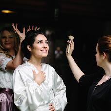 Wedding photographer Sergey Galushka (sgfoto). Photo of 21.05.2018