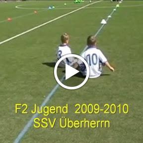 10.01.2010 F2-Jugend: Turnier in Überherrn