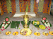 Garlands and malayala tradiational