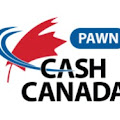 Cash Canada - MacLeod Trail logo