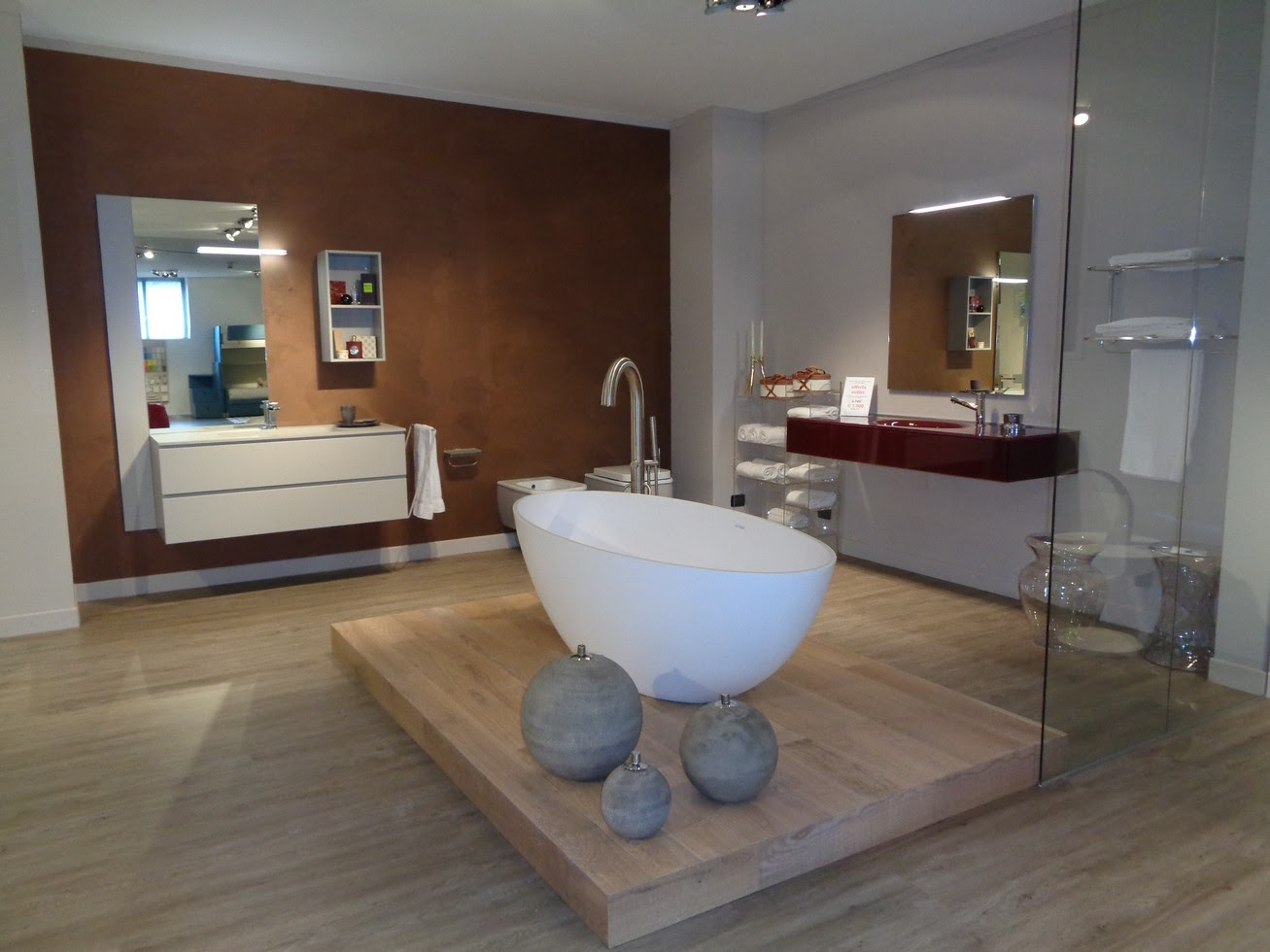 Best Outlet Arredo Bagno Milano Pictures - Amazing House Design ...