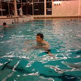 2013 Afzwemmen  A diploma 14 oktober Volwassenen