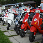 Prago Vespa 2012 – pátek - 27. července 2012