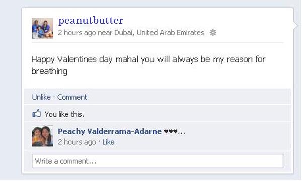 Valentine Breakfast: Red Velvet Pancake | www.thepeachkitchen.com
