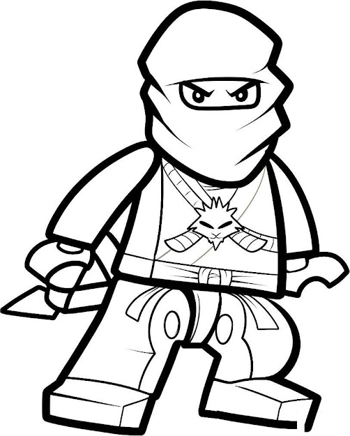 Lego Ninjago Coloring Pages Printable In Free Coloring Pages Animal Farm