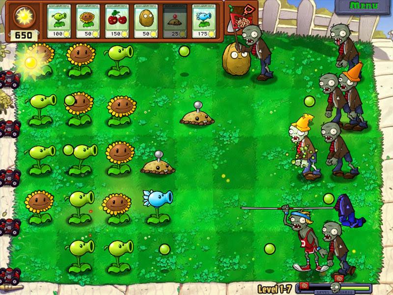 プラントvsゾンビ ガーデンウォーフェア2 ベータテスト
