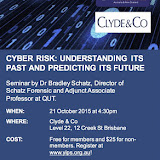 QLD Cyber Risk - October 2015