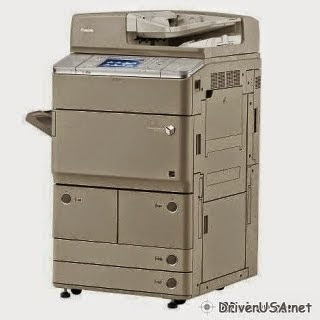 Download latest Canon iR-ADV C7055 lazer printer driver – the best way to deploy