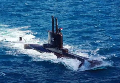 Kapal Selam TNI Nanggala 402 Akhirnya Ditemukan Setelah Sempat Hilang Kontak Selama 21 Jam