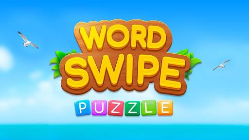 Word Swipe screenshot 6