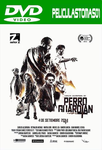 Perro Guardián (2014) DVDRip