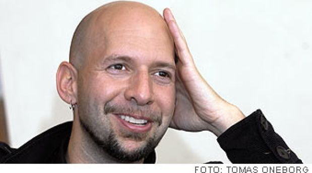 Neil Strauss White, Neil Strauss
