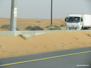 0040Dubai Desert Safari