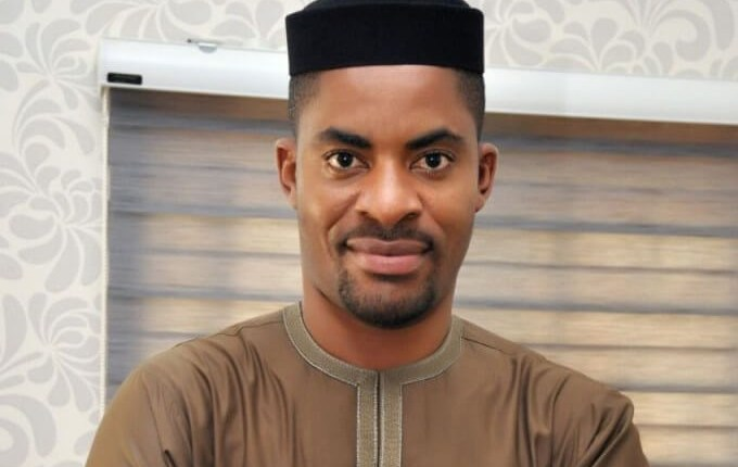 GOOD NEWS! Deji Adeyanju finally gets bail after 67 DAYS in jail