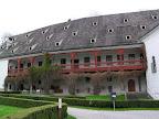Στο κάστρο Schloss Ambras