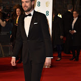 OIC - ENTSIMAGES.COM - Jack Whitehall at the  EE British Academy Film Awards 2016 Royal Opera House, Covent Garden, London 14th February 2016 (BAFTAs)Photo Mobis Photos/OIC 0203 174 1069