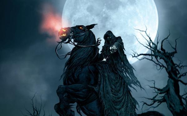 Dark Evil 3, Evil Creatures