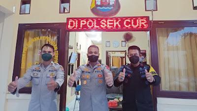 Rangkaian Rekap Suara Selesai, Kabidhumas Polda Banten Apresiasi Warga dan Panitia Pilkades CURUGBITUNG