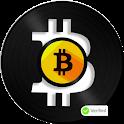 Bitcoin Cloud - BTC Cloud Mining icon