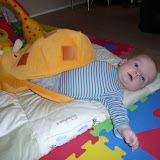 Marius 3 months
